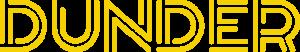 dunder logotype