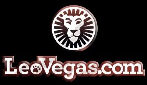 leovegas logotype